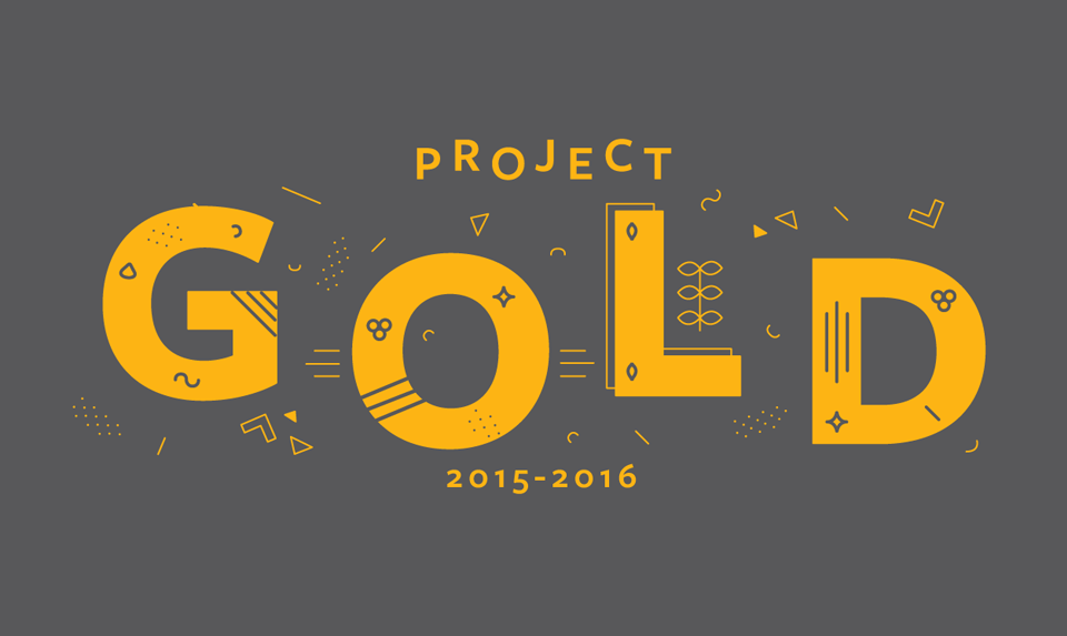 Project GOLD