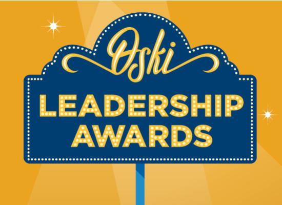 Oski Awards 2016